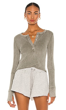 T-SHIRT EVEREST Free People $68