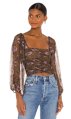 Lilia Top Free People $88