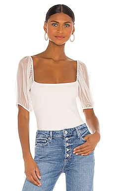 Puff Sleeve Cami Free People $40 BEST SELLER