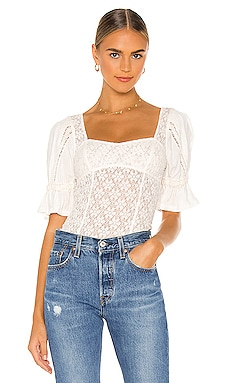 Spring Fling Top Free People $68