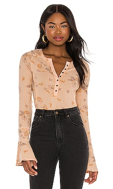 Layer Me Henley Free People $32