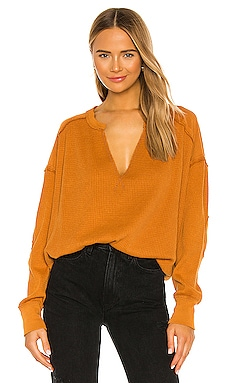 Owen Thermal Top Free People $67