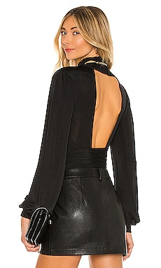 X REVOLVE Bring It Back Bodysuit Free People $68