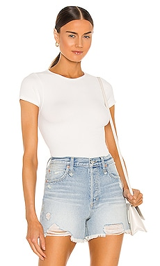 Weekday Smalls Baby Tee Free People $38