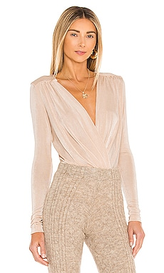 X REVOLVE Turnt Bodysuit Free People $68