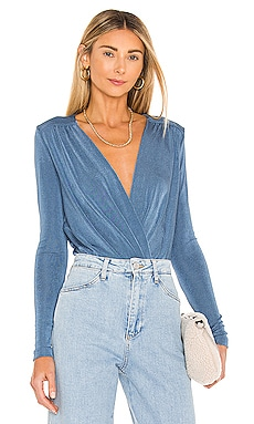 X REVOLVE Turnt Bodysuit Free People $68 NEW