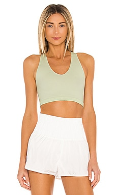 X FP Movement Free Throw Crop Top Free People $30