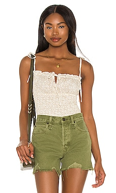 Bardot Bodysuit Free People $68
