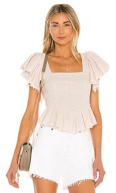 Dreaming Top Free People $98