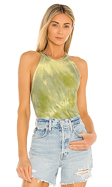 МАЙКА EASY BREEZY Free People $58