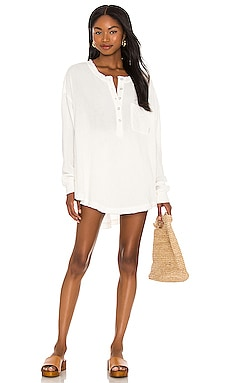 Palo Santo Pullover Top Free People $108