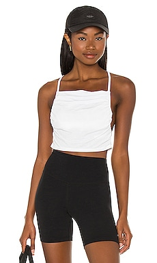x FP Movement Shirr Thing Cami Free People $18