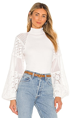Love Too Much Top Free People $108