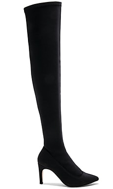 Paris Over The Knee Boot
