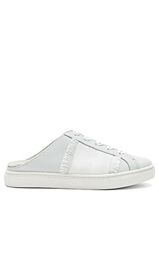 Naples Slip On Sneaker