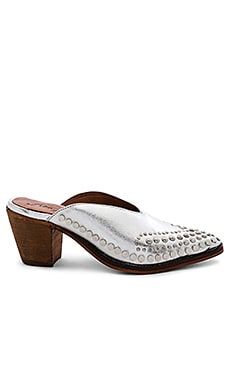 MULES STUDDED ANYA Free People $97