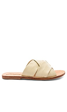 Rio Vista Slide Sandal Free People $48
