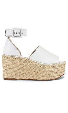 Coastal Platform Wedge Free People $168