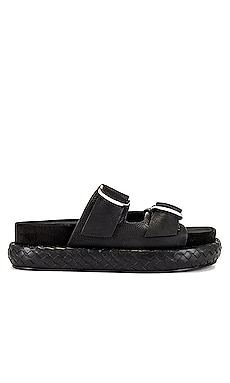 Panama Footbed Sandal Free People $128