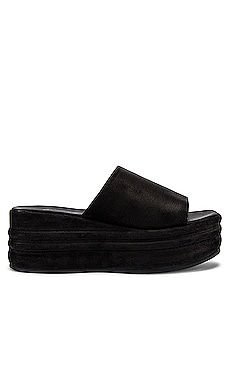 Harbor Platform Sandal Free People $98 NEW