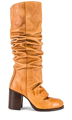 Tall Slouch Boot Free People $248 NEW