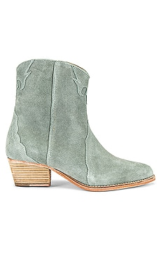 New Frontier Western Boot Free People $148