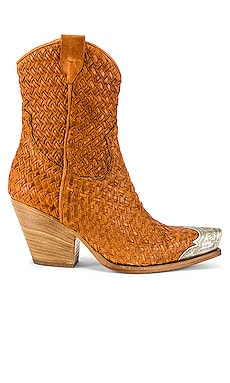 Woven Brayden Ankle Boot Free People $368