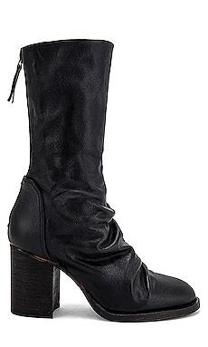 Ellee Block Heel Boot Free People $198