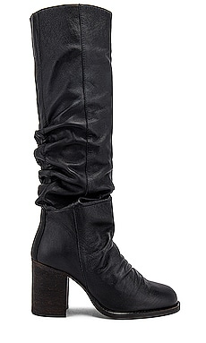 Ellee Tall Slouch Boot Free People $248