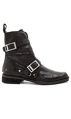 Outsiders Moto Boot