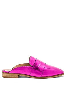 At Ease Loafer in Rosa