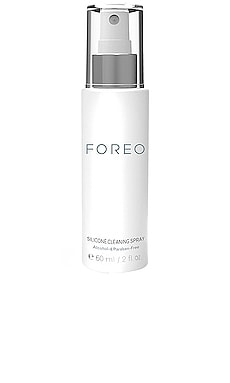 Silicone Cleaning Spray FOREO $10