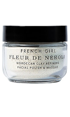 Fleur De Neroli Facial Polish French Girl $25 BEST SELLER