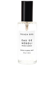 Eau De Neroli Floral Mist French Girl $20 BEST SELLER