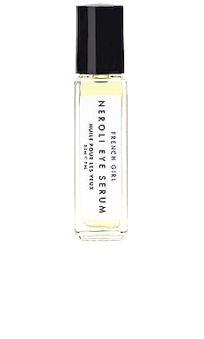 Neroli Eye Serum French Girl $40