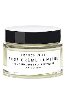 Rose Creme Lumiere French Girl $50
