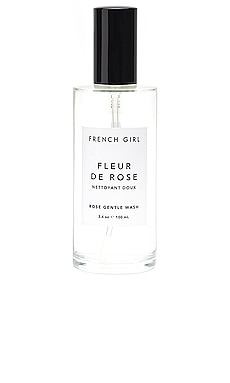 Fleur De Rose Gentle Wash French Girl $32