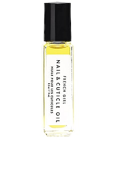 Nail & Cuticle Oil French Girl $22