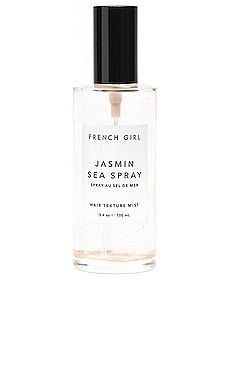 Jasmin Sea Spray Hair Texture Mist French Girl $18