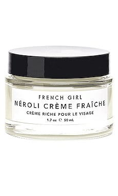 Neroli Creme Fraiche Moisturizer in All