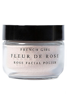 French Fleur De Rose Facial Polish French Girl $25