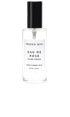 Eau De Rose Floral Mist French Girl $20 BEST SELLER