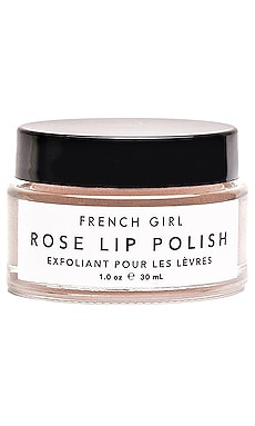 Rose Lip Polish French Girl $20