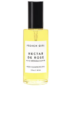 Rose & Ylang Cleansing Oil