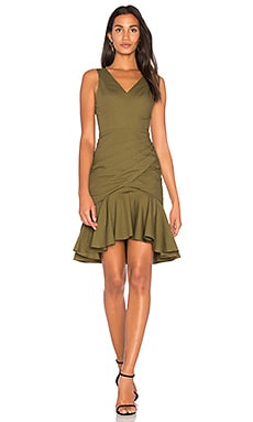 The Irina Dress FAME AND PARTNERS $73