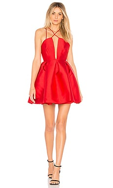 The Sienna Dress FAME AND PARTNERS $210