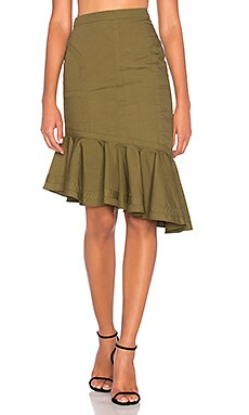 The Marley Skirt