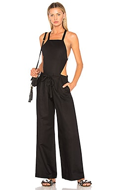 The Foley Jumpsuit