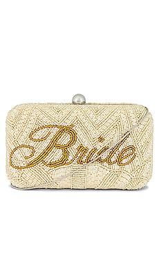 POCHETTE BOX BRIDE From St Xavier $106 Mariage
