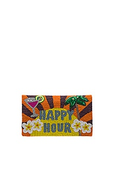 POCHETTE HAPPY HOUR From St Xavier $98